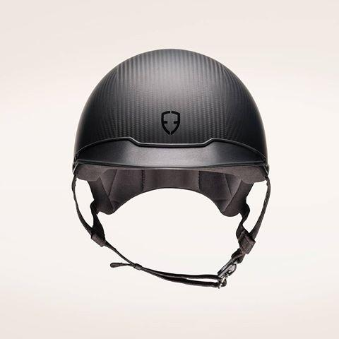 Egide Apollo Carbon Matt Helmet