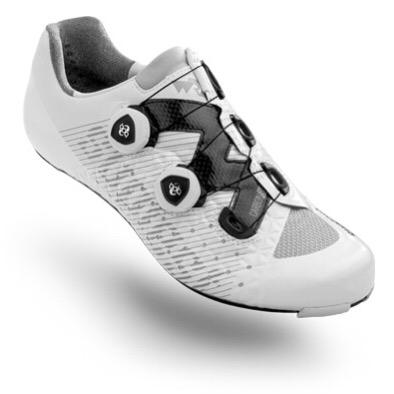 Suplest Edge/3 Pro Road Shoes - White