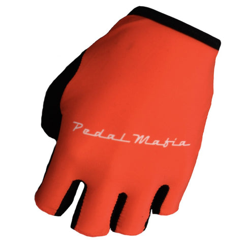 Pedal Mafia Tech Glove - Red