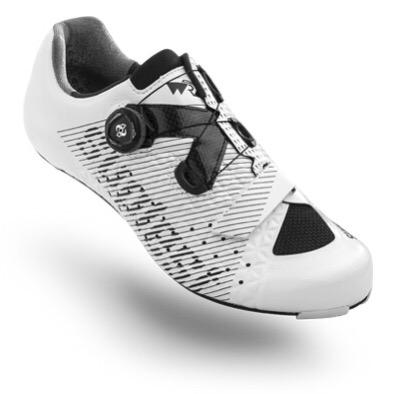 Suplest Edge/3 Performance Road Shoes - White