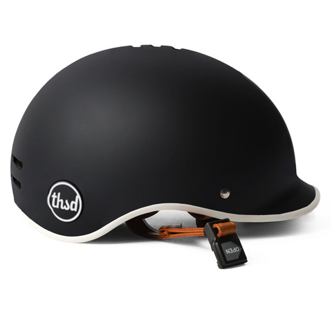 Thousand Heritage Collection Helmet - Carbon Black