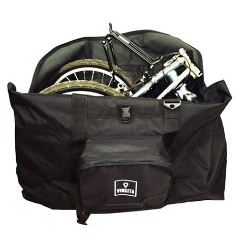 "Vincita B131F Folding Bike 20"" Transport Bag"