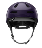 Bern Brentwood 2.0 Helmet - Gloss Deep Purple