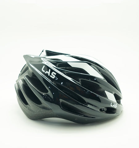 LAS Asteroid Helmet - Black/White