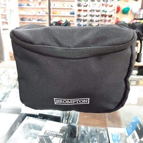 Neo Saddle Bag