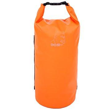 Free Parable Gorilla Bag - Orange