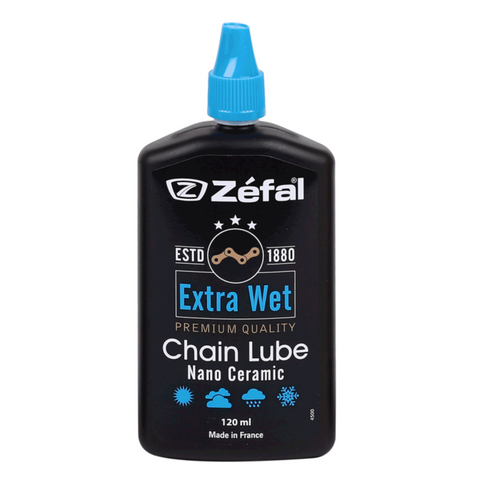 Zefal Extra Wet Lube