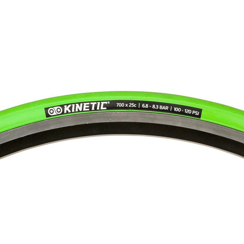 Kinetic Trainer Tire