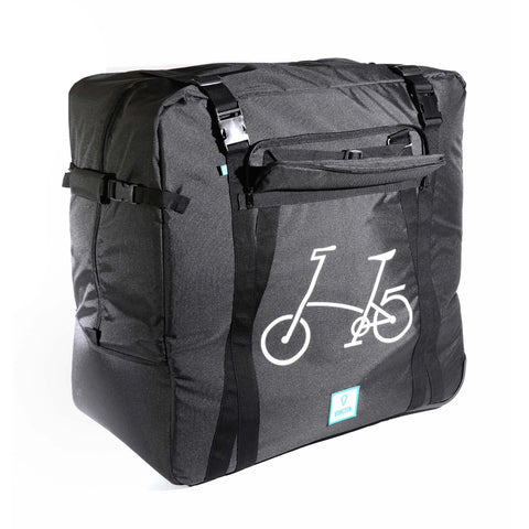 Vincita B132B Soft Transport Bag for Brompton