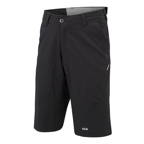 Morvelo Rise & Descend Black Short