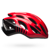 Bell Draft Helmet - Gloss Hibiscus/Black