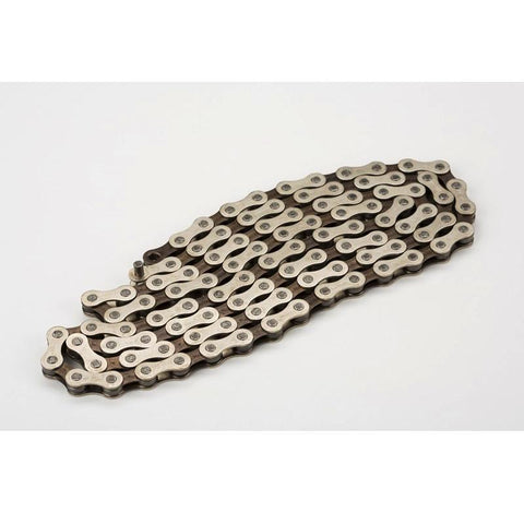 "Brompton 3/32"" 102 Link Chain with PowerLink"