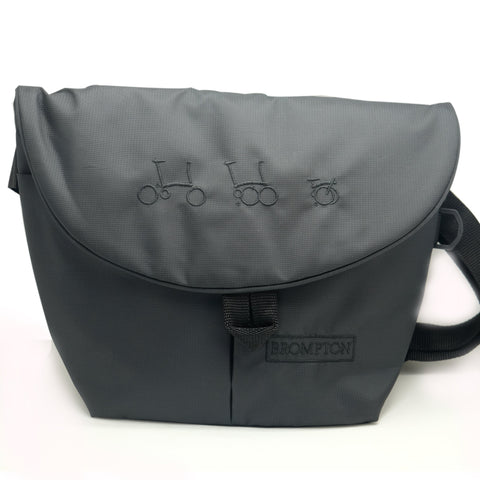 Neo Brompton Front Bag With Flap