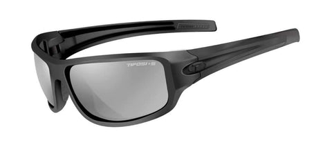 Tifosi Bronx Tactical Smoke Sunglasses