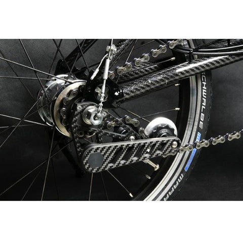 CARBONDRY JAPAN BROMPTON CHAIN TENSIONER