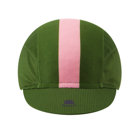 Chapeau! Lightweight Central Stripe Cap - Haldon