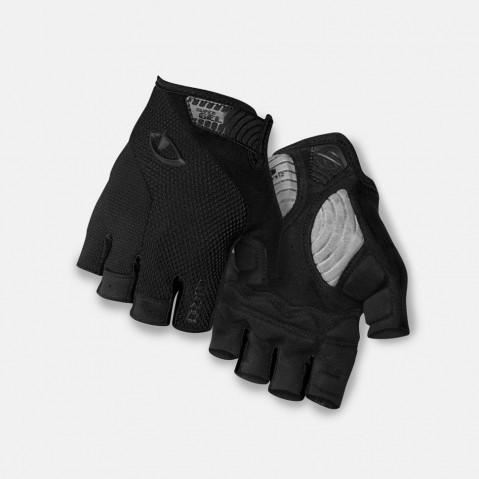Giro Strade Dure Supergel Gloves - Black