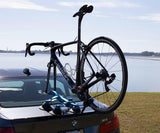 SeaSucker Komodo Bike Rack - Silver