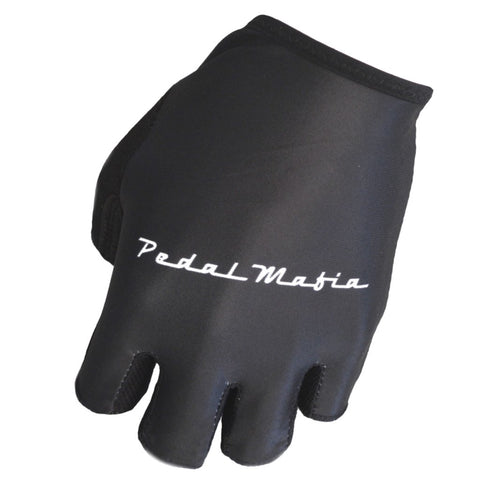 Pedal Mafia Tech Glove - Black