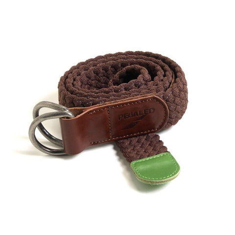 PeDAL ED Elastica Belt- Brown