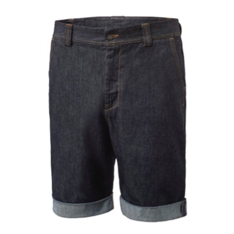 PeDAL ED Cycling Chino Short - Denim Blue