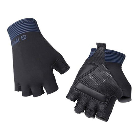PeDAL ED Lightweight Gloves - Blue