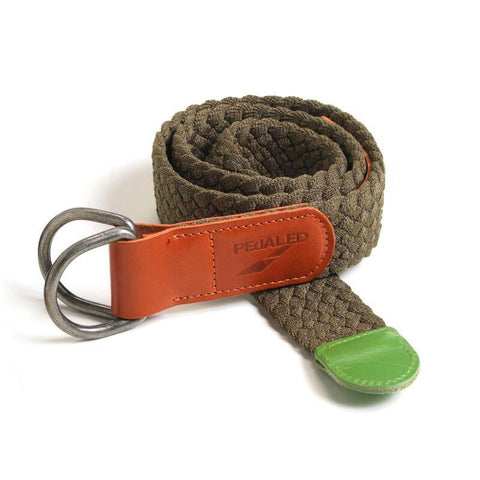 PeDAL ED Elastica Belt - Military Green