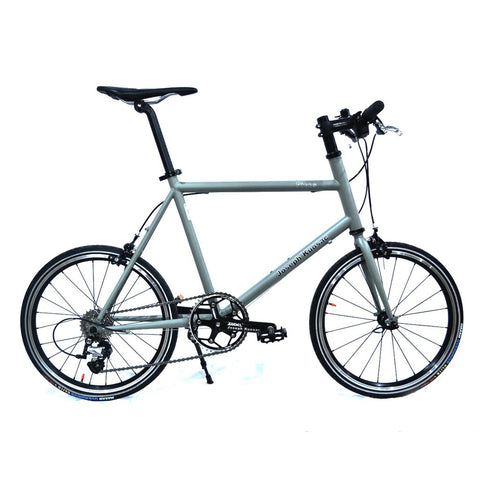 Joseph Kuosac Fitto Minivelo - Grey