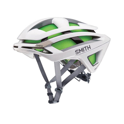 Smith Overtake Helmet - White