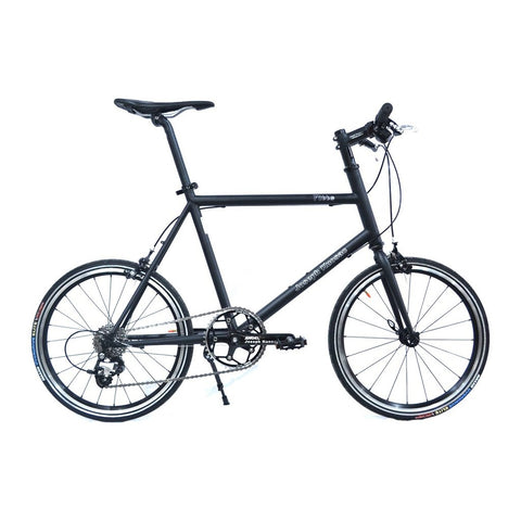 Joseph Kuosac Fitto Minivelo - Black