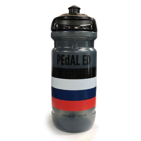 PeDAL ED Team Multicolor Water Bottle