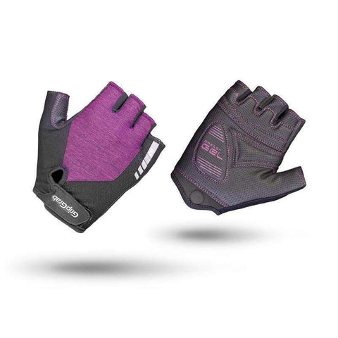 GripGrab Women's ProGel Glove - Purple