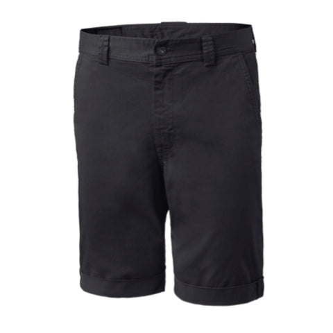 PeDAL ED Cycling Chino Short - Black