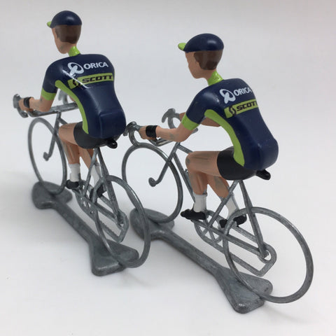 Flandriens Orica-Scott Team 2017