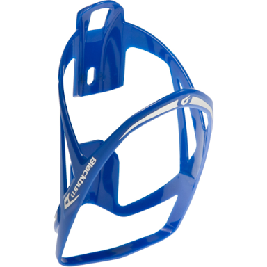 Blackburn Slick Bottle Cage - Blue