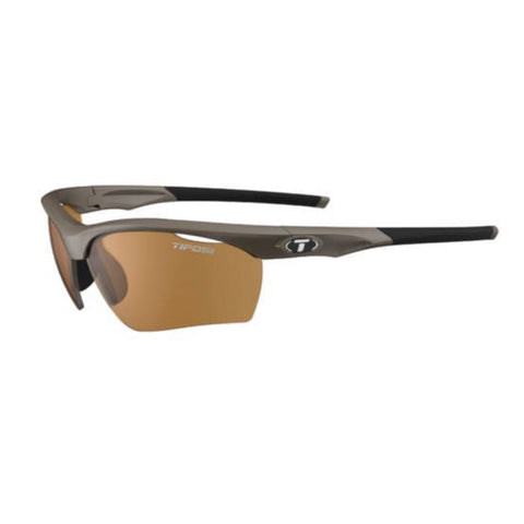 Tifosi Vero Iron Sunglasses - Brown Fototec Lens