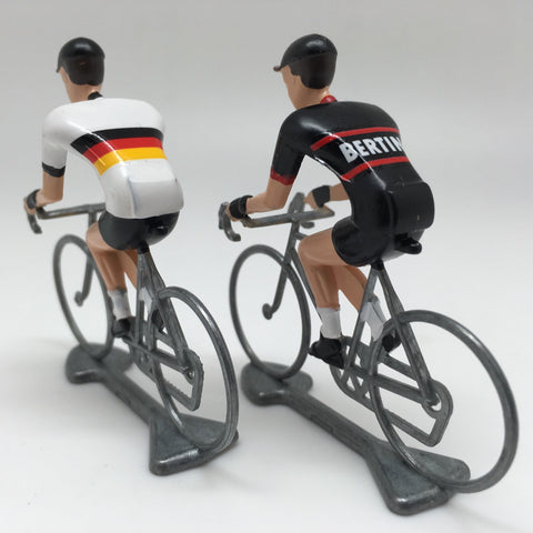 Flandriens Germany & Cycles Bertin Cycling Team