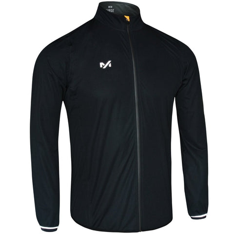 Milltag Rain HD Jacket - Black