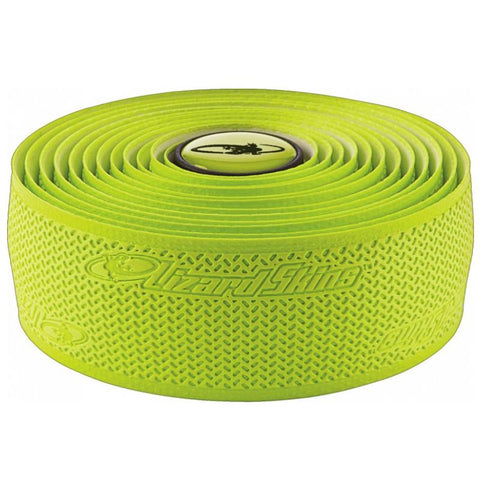 Lizard Skins DSP 2.5MM Bar Tape - Neon Yellow