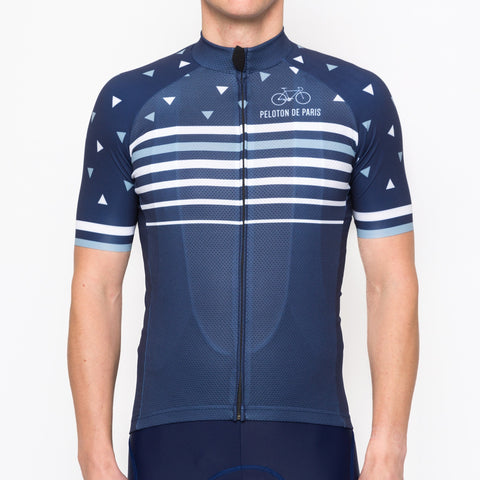 Peloton de Paris Ice Bear Jersey