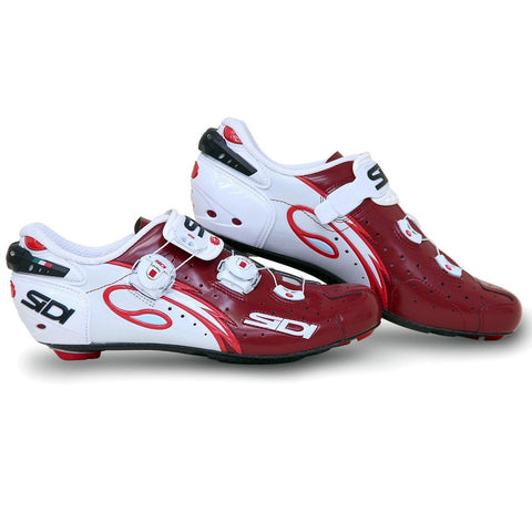 Sidi Wire Katusha Team Limited Edition Road Shoes