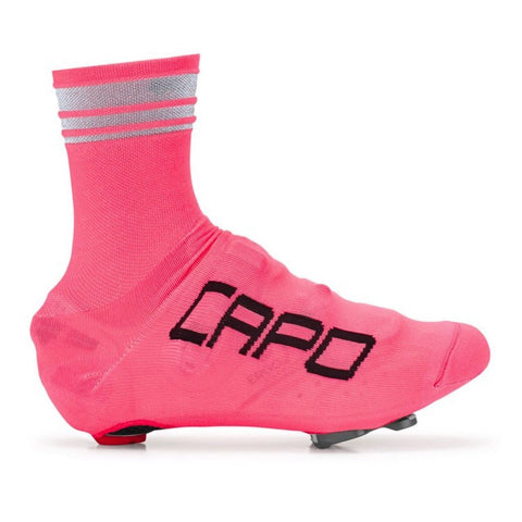 Capo SL Shoe Cover - Pink