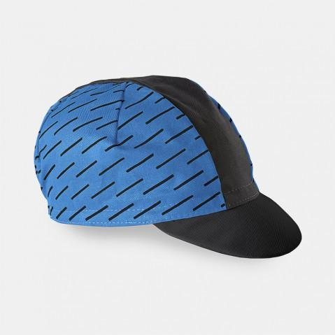 Giro Classic Cotton Cap - Blue Jewel/Echelon