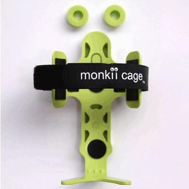 Free Parable Monkii Cage - Green