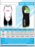 Bioracer Tri Suit Elite Men