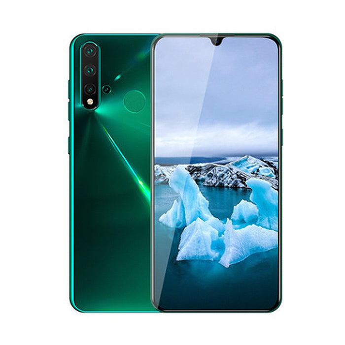 "NOVA5PRO SMARTPHONE 6.3""8G+256GWATER DROP SCREEN"