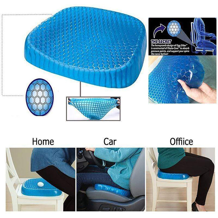 【50% OFF】—— GEL SEAT CUSHION