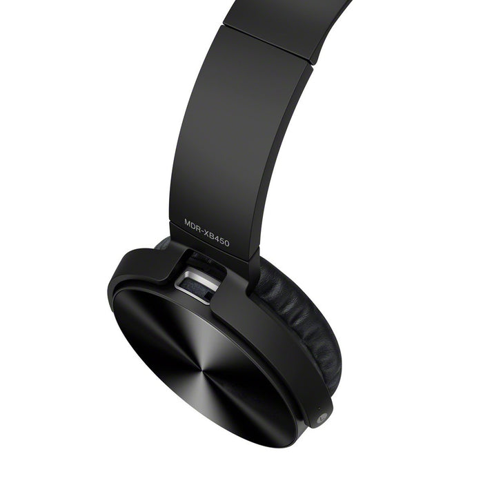 MDR-XB450 Extra Bass Smartphone Headset