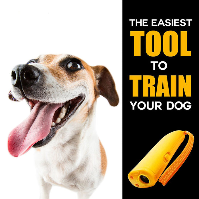 Anti Barking Training Gadget For Dogs
