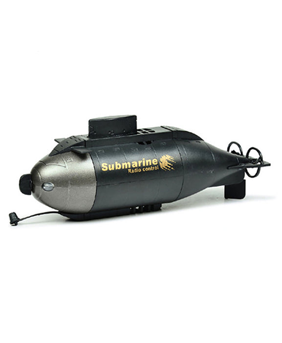 Remote Control Infrared RC Submarine with 0.3MP Camera